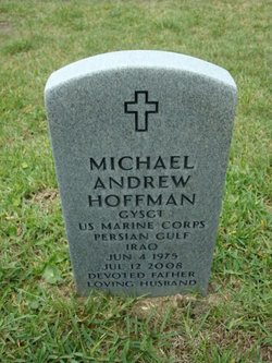 Michael Andrew Hoffman