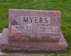 William John Myers
