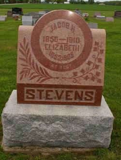 Jacob H Stevens