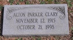 Alton Parker Clary