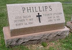 Lucas Dallam Phillips