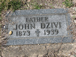 John Dzivi