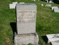 Augustus Edward Heller