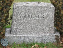 Fayette Leslie Archer