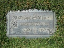Martin Charles Younger