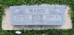 Edward R Hahn