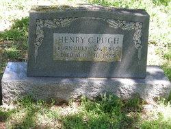 Henry C Pugh