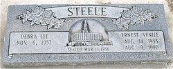 Ernest Venile Steele