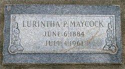 Lurintha Palfreyman Maycock
