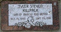 Tyler Steven Killpack