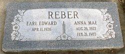 Anna Mae Reber