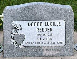 Donna Reeder