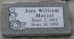 Joey William Maciel