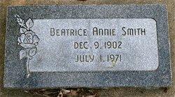 Beatrice Annie Smith