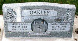 Arthur Delos Oakley