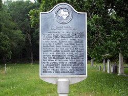 Snake Creek Cemetery