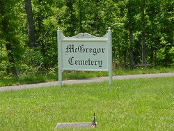 McGregor Cemetery