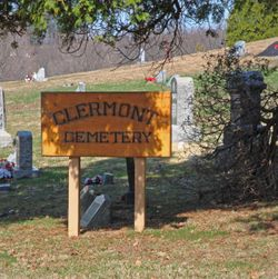 Clermont Cemetery
