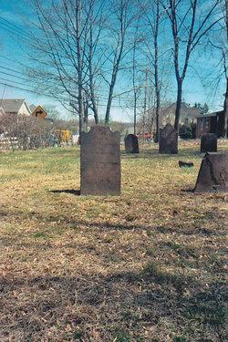 Middletown Burying Ground
