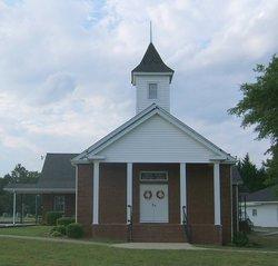 Social Plains Baptist Church Cemetery