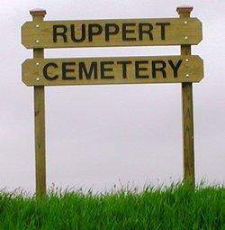 Ruppert Cemetery
