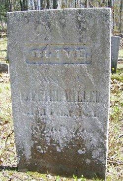 Olive Miller