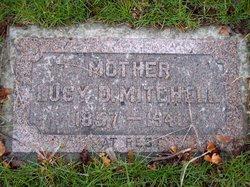 Lucy <I>Dolber</I> Mitchell