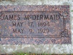 James McDermaid