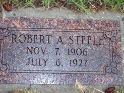 Robert Arthur Steele