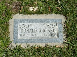 Donald Boyd Beard