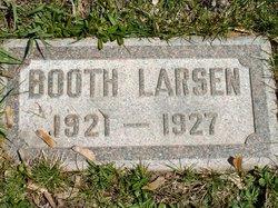 Booth Larsen