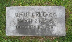 Alfred Jennings Richards