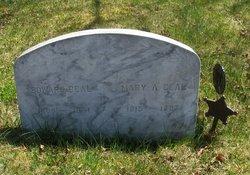 Mary Ann <I>Church</I> Beal