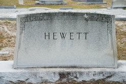 Aaron Fleet Hewett