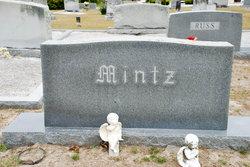 Pvt James Roland Mintz