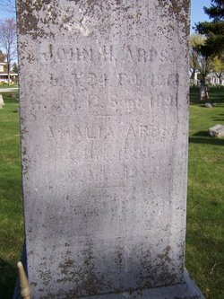 John H Arps