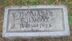 Thomas Benton Gilmore