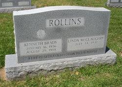 Kenneth Brady Rollins