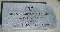 Duane Harvey Atchison