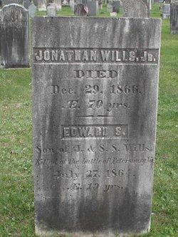 Edward S Wills