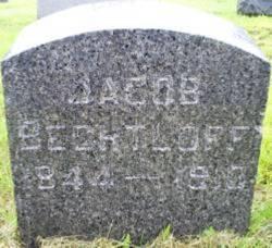 Jacob Bechtloff