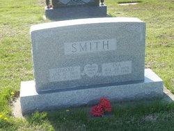 Eva <I>Schubach</I> Smith