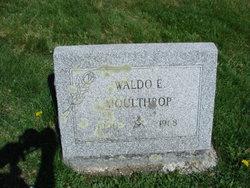 Waldo Emerson Moulthrop
