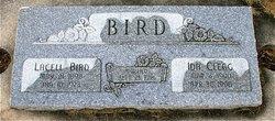 Ida <I>Clegg</I> Bird