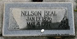 Nelson Beal