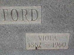 Viola <I>Lloyd</I> Crawford