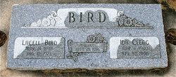 Lacell R Bird