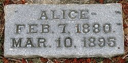 Alice Clegg