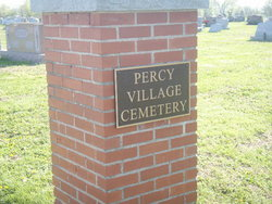 Percy Village Cemetery