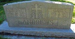 Gladys Irene <I>King</I> Andrews
